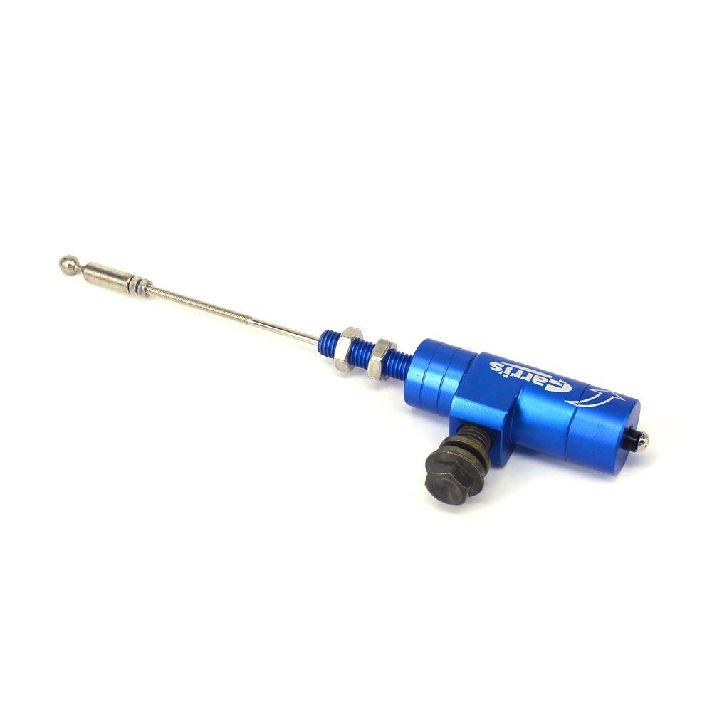 Amazon.com: JFG RACING Blue CNC Aluminum Hydraulic Clutch Slave Cylinder Pull Rod Yamaha YZ125 YZ250 YZ250F YZ450F WR250F WR450F Mororcycle Dirt Pit Bike ...