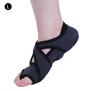 Zapatos de yoga profesionales para patinar, contacto ...