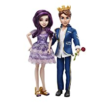 Hasbro Disney Descendants Two Pack Mal and Ben