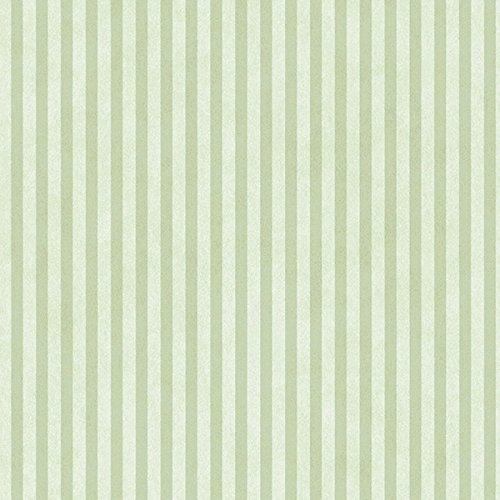 Manhattan Comfort NWPR33829 Pasco Vinyl Solid Striped Wallpaper Roll, Green ()