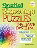 Spatial Reasoning Puzzles That Make Kids Think!