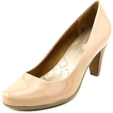 df3fe44ca9f Gianni Bini Sweet Women US 10 Nude Heels