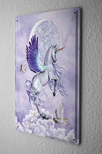 Tin Sign Selina Fenech Fairies Fantasy art Goddess Mermaid