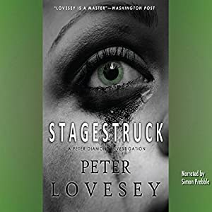 Stagestruck Audiobook