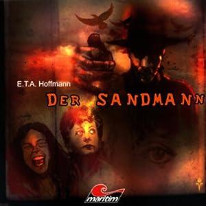 Der Sandmann Hörspiel