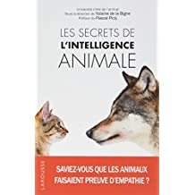 SECRETS DE L'INTELLIGENCE ANIMALE (LES)