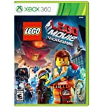 lego batman video game - The LEGO Movie Videogame - Xbox 360 Standard Edition