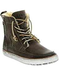 Blackstone Shoes Womens CW96 Boots