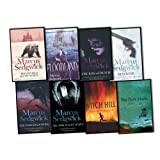 download ebook marcus sedgwick 8 books collection pack set rrp: £52.92 (the kiss of death, the dark flight down, the foreshadowing, witch hill, floodland, blood red, snow white, revolver, the dark horse) pdf epub