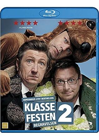 Amazon com: The Reunion 2: The Funeral (2014) ( Klassefesten