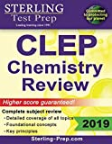 Sterling Test Prep CLEP Chemistry