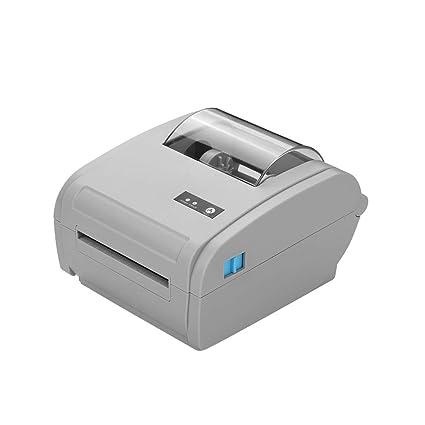 Festnight 9210U Impresora multifunción de papel térmico de ...