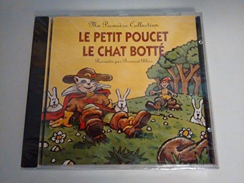 Ma Opening Collection: Le Petit Poucet & Le Chat Botte