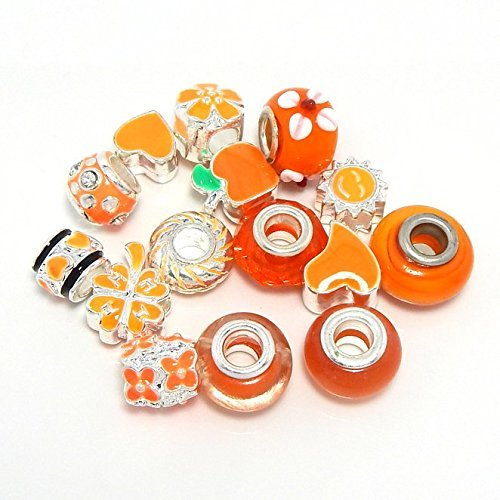 "Jewelry Monster ""Starbucks Coffee"" for Floating Charm Lockets 295"