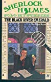 The Black River Emerald, Peter Ryan, 0425106071