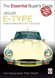 Jaguar E-Type: The Essential Buyer's Guide