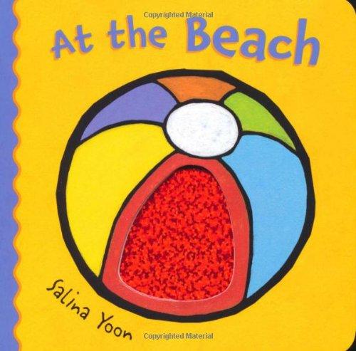 At the Beach PDF