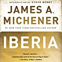 Iberia Audiobook by James A. Michener Narrated by Larry McKeever