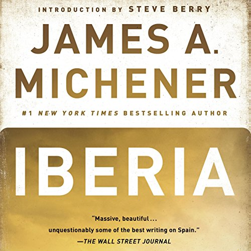 Iberia by Random House Audio