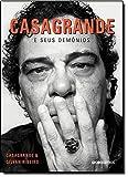 capa de Casagrande e seus demônios