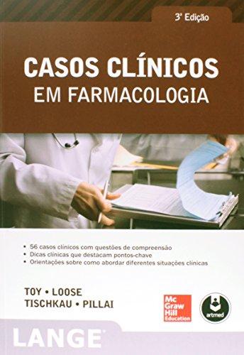 Casos Clínicos em Farmacologia