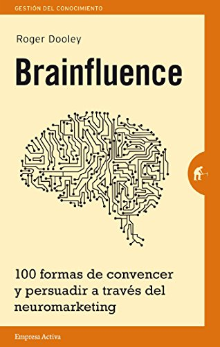 Descargar Libro Brainfluence Roger Dooley