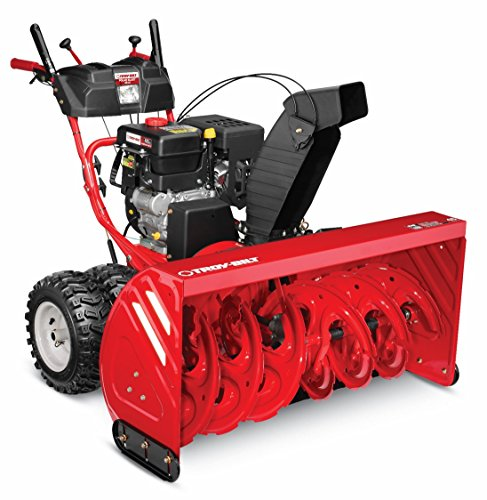 Where to buy Troy-Bilt Polar Blast 4510 420cc 4-cycle Electric Start Specialty Snow Thrower