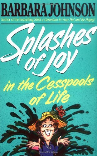 Splashes Cesspools PAPERBACK Barbara Paperback product image
