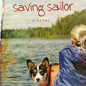 Saving Sailor Audiobook