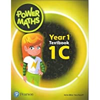 Power Maths Year 1 Textbook 1C