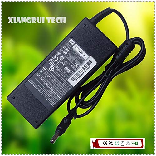 Pukido Original Genuine 19V 4.74A 90W 4.81.7mm AC DC Adapter For HP Compaq 6820s nc8230 nx8220 6520s Notebook PC PA-1900-05C1 PPP014L - (Plug Type: ()