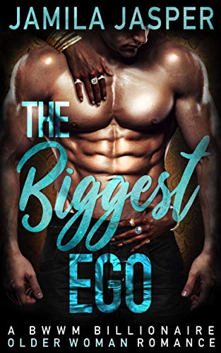 Search : The Biggest Ego: A BWWM Billionaire Older Woman Romance