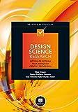 Este livro propõe um método de pesquisa baseado na design science que pode apoiar engenheiros, arquitetos, administradores e outros profissionais nas pesquisas que se ocupam do projeto e da solução de problemas.O texto ampliará os instrumentos metod...