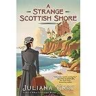 A Strange Scottish Shore Hörbuch von Juliana Gray Gesprochen von: Gemma Massot
