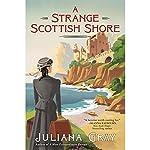 A Strange Scottish Shore   Juliana Gray