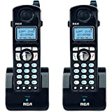 RCA DECT 6.0 Accessory Handset RCA-H5401RE1 - 2 Pack