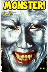 Monster! #18 Paperback