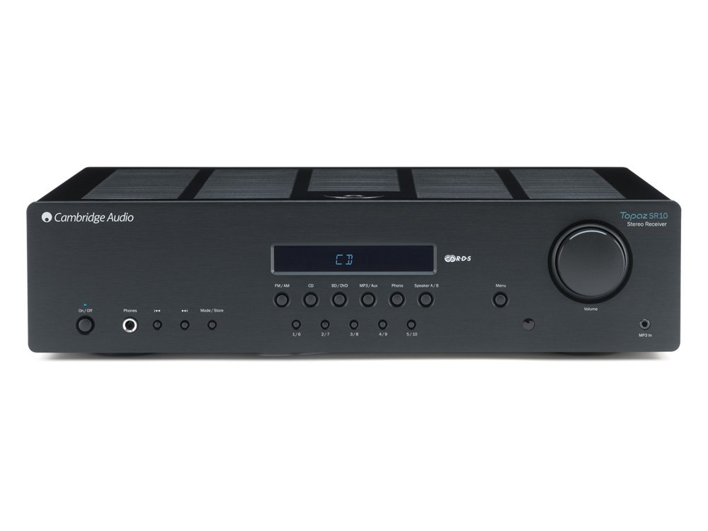 Amplificatore Cambridge Audio Topaz SR10