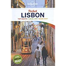 Lonely Planet Pocket Lisbon 3rd Ed.: 3rd Edition