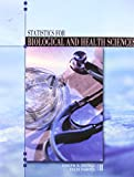 Statistics for Biological and Health Science 9780757532641