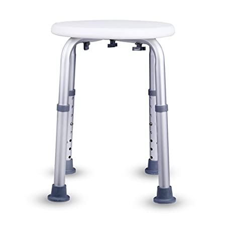 Astonishing Bath Stool Bathroom Anti Slip Portable Chair Height Pdpeps Interior Chair Design Pdpepsorg
