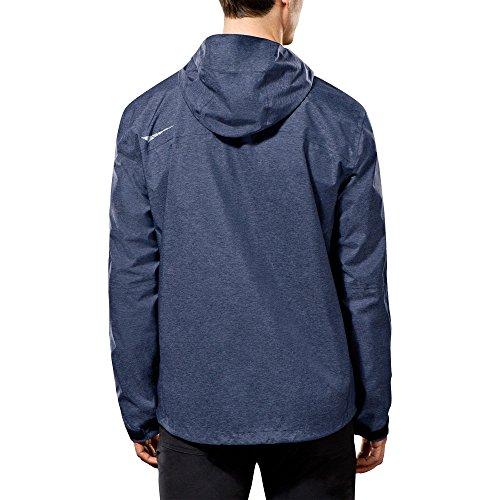 Paradox Men S Waterproof Breathable Rain Jacket Buy