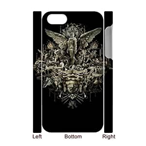 The Hunger Games 3 HILDA075017 3D Art Print Design Phone Back Case Customized Hard Shell Protection Iphone 4,4S