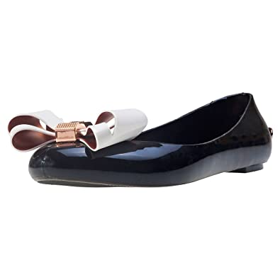 ece18272f41b Ted Baker Women s Julivia Ballet Flats  Amazon.co.uk  Shoes   Bags