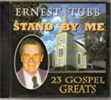 Stand By Me 23 Gospel Greats