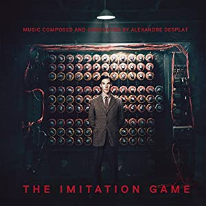 "Afficher ""The Imitation game"""