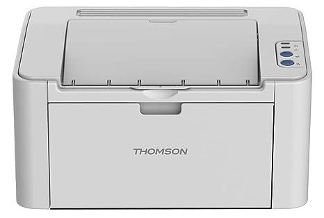 Thomson th-2500 Impresora láser Monocromo (23 ppm, Wi-Fi/USB ...