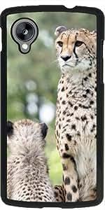 Funda para Google Nexus 5 - Cheetah_2015_0601 by JAMFoto