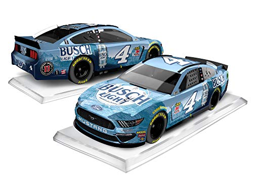 Lionel Racing Kevin Harvick Busch Light 2019 Ford Mustang NASCAR Diecast 1:64 Scale