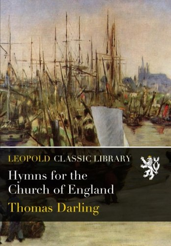 Download Hymns for the Church of England ebook